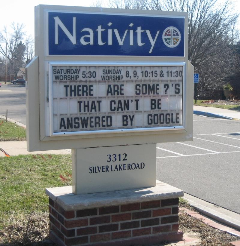Googlechurch